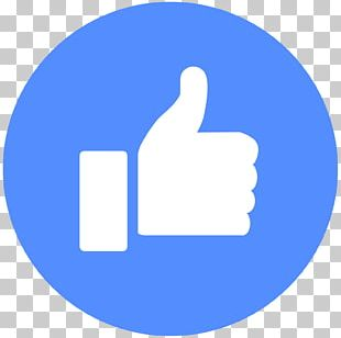 YouTube Facebook Like Button Emoticon PNG