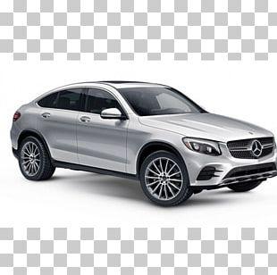 2018 Mercedes-Benz GLC-Class MERCEDES GLC COUPE Sport Utility Vehicle Mercedes-Benz G-Class PNG
