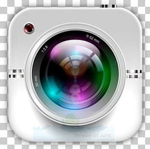 Android Camera PNG