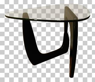 Coffee Tables Oval M Product Angle PNG