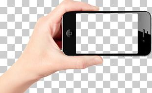 Smartphone IPhone Stock Photography PNG
