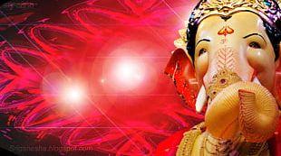 Mumbai Lalbaugcha Raja Ganesha Ganesh Chaturthi PNG