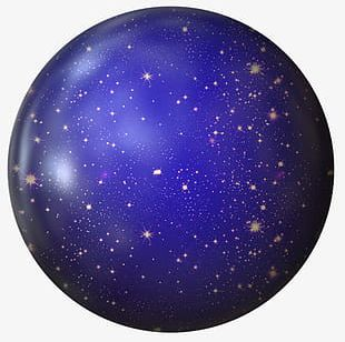 Star Ball PNG