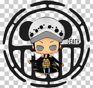Trafalgar D. Water Law Monkey D. Luffy Chibi One Piece PNG