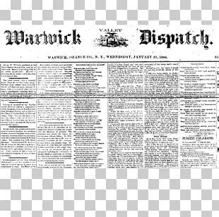 Newsprint Line Angle White Document PNG