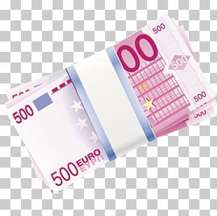 500 Euro Note Euro Banknotes PNG