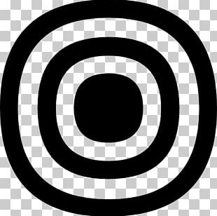 Circle Concentric Objects Computer Icons PNG