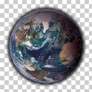 Earth The Blue Marble Poster Satellite Ry PNG