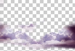 Cloud Haze Resource PNG