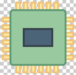 Electronics Industry Integrated Circuits & Chips Electronic Circuit Computer Icons PNG