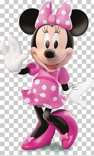 Minnie Mouse Mickey Mouse PNG