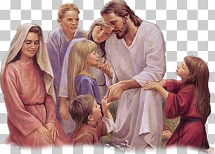 Bible Child Jesus Teaching Of Jesus About Little Children Depiction Of Jesus PNG