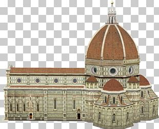 Florence Cathedral St. Peter's Basilica Burj Al Arab Tower PNG