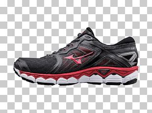 Mizuno Corporation Sneakers Running Shoe ASICS PNG