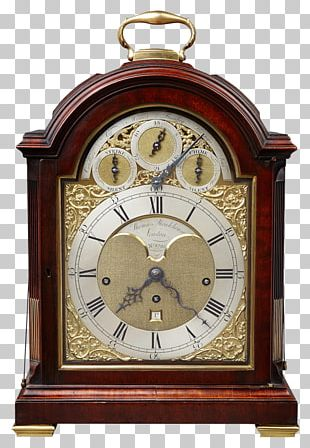 Floor & Grandfather Clocks Pendulum Antique Clothing Accessories PNG