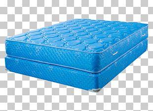 Bed Base Mattress Pillow Bed Sheets PNG