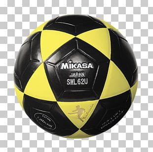 Ball Game Mikasa FT5 Goal Master Soccer Ball Football Futsal PNG