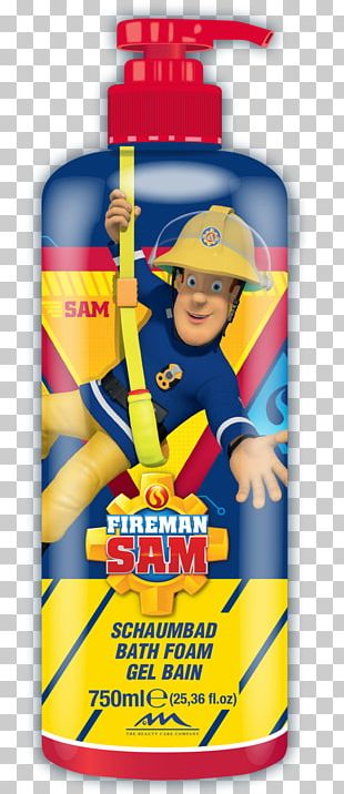 Fireman Sam Cars Mickey Mouse Sticker PNG