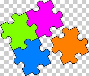 Jigsaw Puzzles Free Content PNG