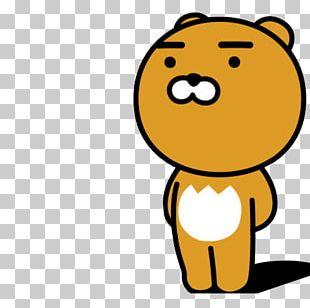KakaoTalk Kakao Friends Friends Pop PNG