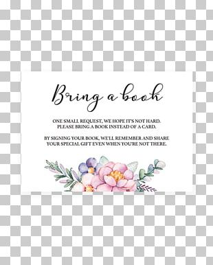 Wedding Invitation Baby Shower Book Birthday Greeting & Note Cards PNG
