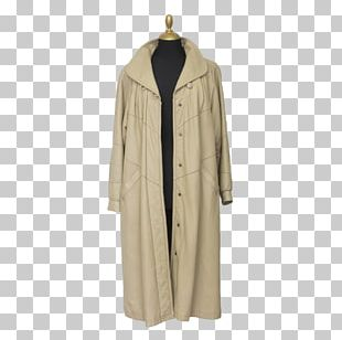 Clothes Hanger Overcoat Trench Coat Clothing Dress PNG