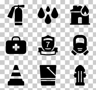 Computer Icons Fire Department Firefighter Firefighting PNG