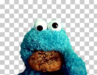 Cookie Monster Biscuits Count Von Count Chocolate Chip Cookie Kermit The Frog PNG