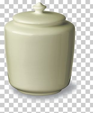 Ceramic Pottery Lid PNG