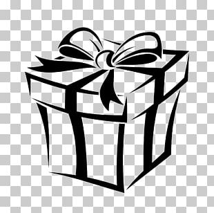 White Gift Box Png Images White Gift Box Clipart Free Download