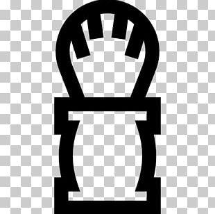 Logo White Brand Line Font PNG