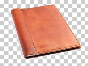 Leather Paper Book Cover Notebook Exercise Book PNG