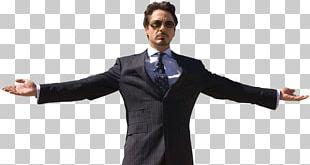 Iron Man Howard Stark War Machine Actor Marvel Cinematic Universe PNG