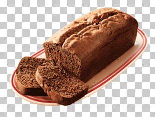 Pound Cake Chocolate Cake Chocolate Brownie Pumpkin Bread PNG