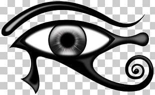 Ancient Egypt Eye Of Horus Egyptian Symbol PNG