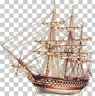 Sailing Ship Ship Of The Line Clipper Regatta PNG