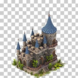 Castle PhotoScape PNG