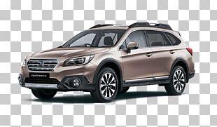 2018 Subaru Outback 2.5i Premium Car Sport Utility Vehicle 2017 Subaru Outback 2.5i Premium PNG