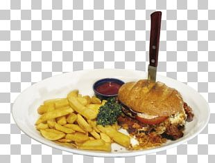 Full Breakfast Cuisine Of The United States Fast Food Menu PNG