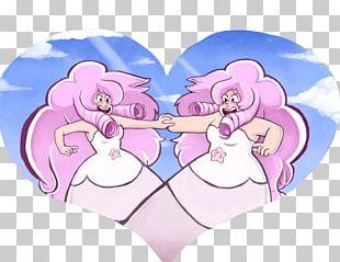 Rose Quartz Pixel Art Fan Art Masculinity PNG