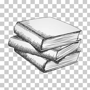 Drawing Book Sketch PNG