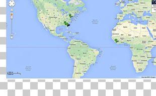 World Ship School 3D Printing Map PNG