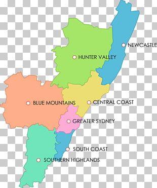Central Coast Australia Map.Sydney Central Coast Map Riverina Region Png Clipart Area