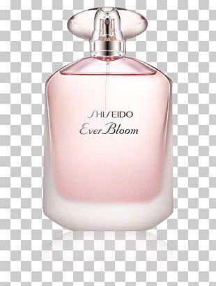 Perfume Eau De Toilette Cosmetics Parfumerie Shiseido PNG