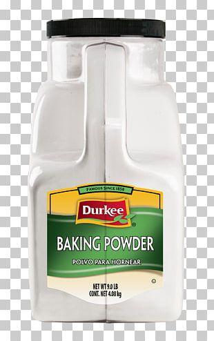 Baking Powder Corn Starch Sodium Bicarbonate PNG