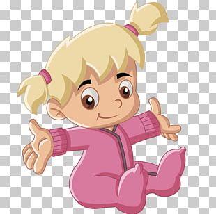 Infant Boy Child Cartoon Illustration PNG