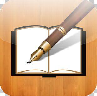 Creative Writing Book Writer Publishing PNG