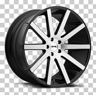 Rim Car Wheel Tire BMW PNG
