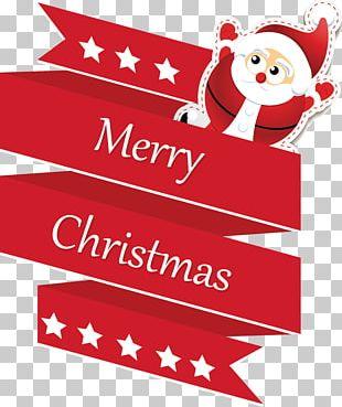 Santa Claus Christmas Illustration PNG