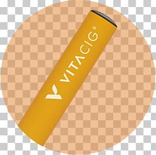 Citrus VitaCig Malaysia Flavor Brand Logo PNG